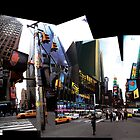 Times Square NYC by TaraJade
