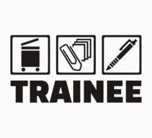 Trainee Kids Tee