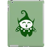 sprite lutin  iPad Case/Skin