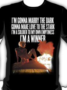 Marry The Night (Part 2) T-Shirt
