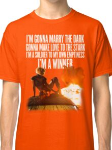 Marry The Night (Part 2) Classic T-Shirt