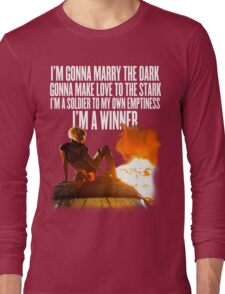Marry The Night (Part 2) Long Sleeve T-Shirt