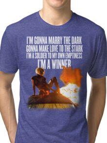 Marry The Night (Part 2) Tri-blend T-Shirt
