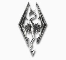 Dragon Logo Kids Clothes