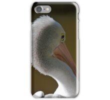 Pelican iPhone Case/Skin