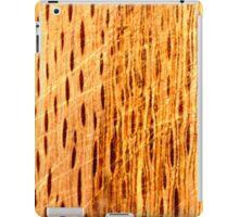 Cutting Board iPad Case/Skin