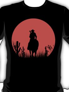 Lonesome Cowboy T-Shirt