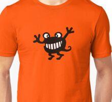 cartoon monster comics cartoon style Unisex T-Shirt