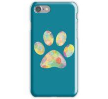Paw iPhone Case/Skin