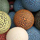 Boise Balls by Matt Emrich