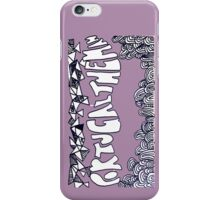 Portugal The Man iPhone Case/Skin