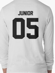 05 - Geronimo Junior Long Sleeve T-Shirt