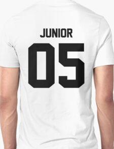 05 - Geronimo Junior Unisex T-Shirt