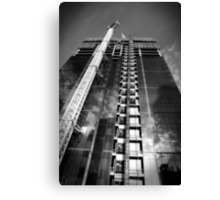 A New Tower Canvas Print