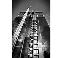 A New Tower Photographic Print