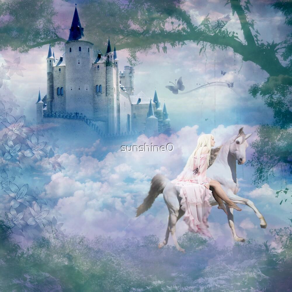 Unicorn Dreams by sunshine0