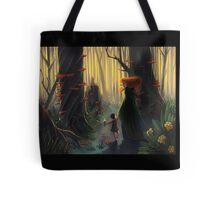 Banshee Foster Mom Tote Bag