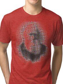 The Origin of the Tee Shirt.... Tri-blend T-Shirt