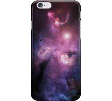 Galaxy Space Design iPhone Case/Skin