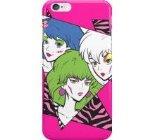 Makin' Mischief iPhone Case/Skin
