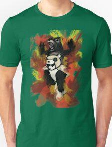 Folie á Watercolor (black) Unisex T-Shirt