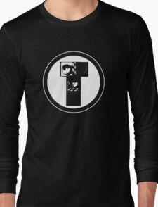 KLF - The White Room Long Sleeve T-Shirt