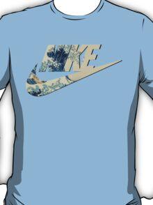 GREAT WAVE OF KANAGAWA T-Shirt