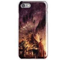 Supernatural- Destiel iPhone Case/Skin