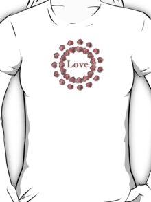 Love Ring T-Shirt