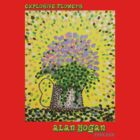 Explosive Flowers - Alan Hogan by Alan Hogan
