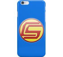 Captain Sparklez iPhone Case/Skin