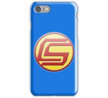 Captain Sparklez iPhone Case/Skin