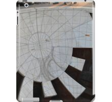 The Jai Prakesh Yantra  iPad Case/Skin
