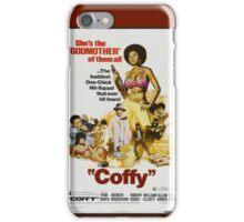 Coffy (Brown) iPhone Case/Skin