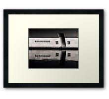 #1014241 Monbijou Framed Print