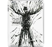 Doctor Manhattan iPad Case/Skin