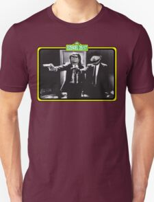 Pulp Fiction Bert & Ernie Unisex T-Shirt