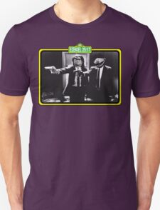 Pulp Fiction Bert & Ernie T-Shirt