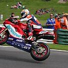 Shane Byrne 2008 British superbike champion by 1throughmyeyes
