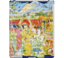 Opus 6 iPad Case/Skin