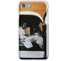 Collected Vissions No 4 iPhone Case/Skin