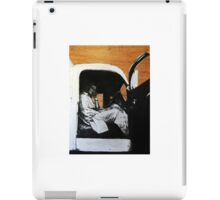 Collected Vissions No 4 iPad Case/Skin