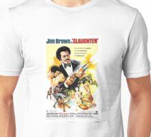 Slaughter (Yellow) Unisex T-Shirt