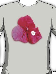 Bougainvillea Blossom T-Shirt