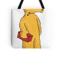 Quasimoto Tote Bag