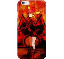 Pokemon Omega Ruby iPhone Case/Skin