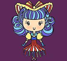 Lil' CutiE - Cha Cha Girl by Ellador