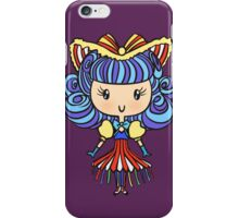 Lil' CutiE - Cha Cha Girl iPhone Case/Skin