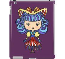 Lil' CutiE - Cha Cha Girl iPad Case/Skin