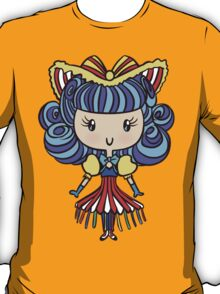 Lil' CutiE - Cha Cha Girl T-Shirt
